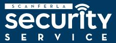 Security Service Treviso Logo